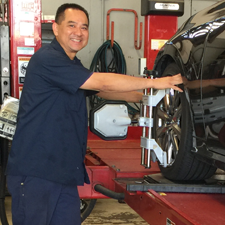 Katy Auto Care –Brake Services