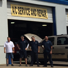 Katy Auto Care –Climate Control and Air Conditioning