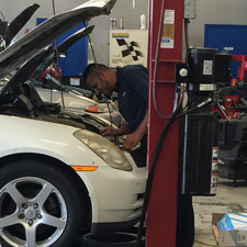 Katy Auto Care –Tune Up Services